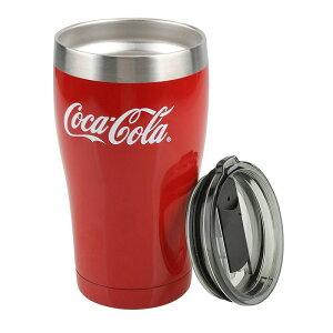 コカコーラ タンブラー 18/8ステンレス 銅 Coca-Cola 84-843 Tumbler