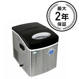 ポータブル家庭用製氷機 アイスメーカー Newair AI-215SS Portable Ice Maker 家電