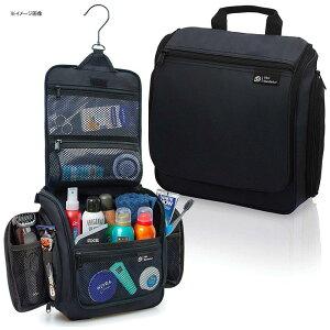 トラベルバッグ フック付 パッキング 仕分け バッグインバッグ 旅行 Hanging Travel Toiletry Bag for Men and Women - Large Cosmetics, Makeup and Toiletries Organizer Kit with 19 Compartments, YKK Zippers, XXL Metal Swivel Hook, Wate