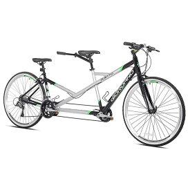タンデム ロードバイク 二人乗り デュエット 700c Giordano Duetto Tandem Road Bike