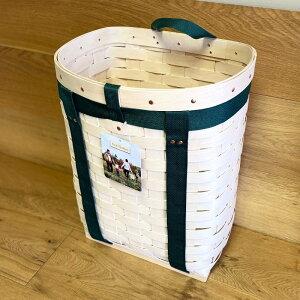 リュック バックパック 背負いかご 木製 バスケット 釣り アウトドア Allagash Pack Basket TA225839