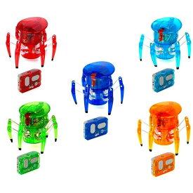 ヘックスバグ スパイダー クモ 電池式 おもちゃ Hexbug Spider