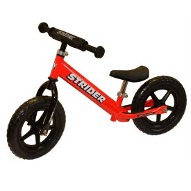 【組立要】ストライダー ノーペダル バランス バイク Strider - 12 Sport Balance Bike, Ages 18 Months to 5 Years ST-S4