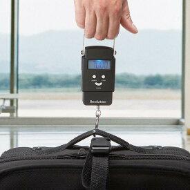 デジタルスーツケーススケール 手荷物測定 Digital Luggage Scale