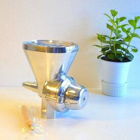 キッチンエイド スタンドミキサー用 グレインミル 製粉 米粉 麦芽や米を砕く アタッチメント パーツ 部品 KitchenAid KGM Stand-Mixer Grain-Mill Attachment