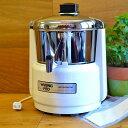 ワーリング社 ジューサー ホワイトWaring Juice Extractor PJE401 White野菜ジュース フルーツジュース 果物ジュース