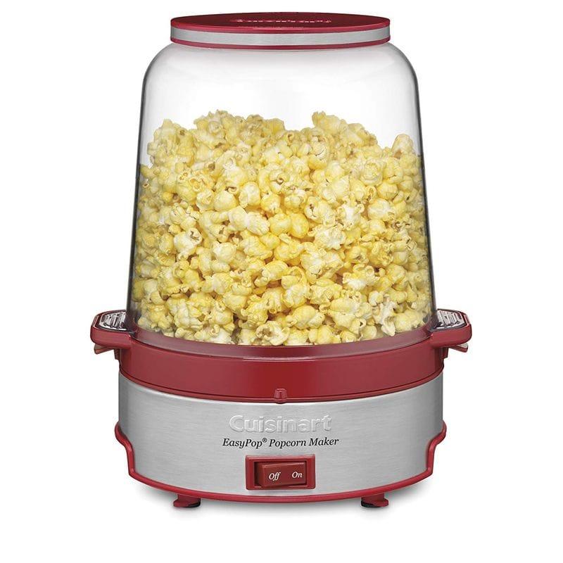 【訳あり】クイジナート ポップコーンメーカーCuisinart CPM-700 EasyPop Popcorn Maker 家電
