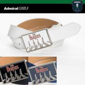 アドミラル ゴルフ ベルト ADMB 7FV1