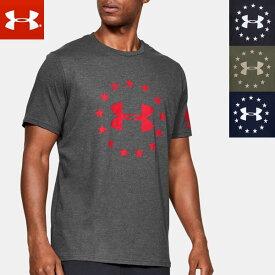 アンダーアーマー ヒートギア 半袖 メンズ Tシャツ 1333351 Under Armour Heatgear USAモデル