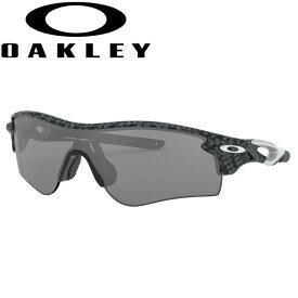 オークリー サングラス レーダー ロック パス OO9206-11 アジアンフィット ジャパンフィット OAKLEY RADAR LOCK PATH USAモデル スレート イリジウム / トゥルー カーボン ファイバー
