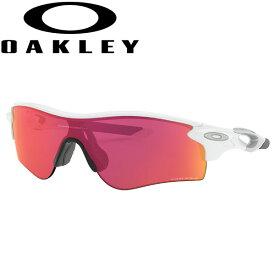 オークリー サングラス レーダーロック パス プリズム ベースボール (フィールド) OO9206-26 野球用 アジアンフィット ジャパンフィット OAKLEY PRIZM BASEBALL / FIELD RADARLOCK PATH USAモデル