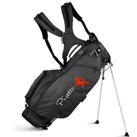 (サンマウンテン製!) ピレッティ 軽量スタンドバッグ 2019 / Piretti × Sun Mountain Stand Bag USA Model