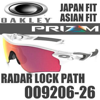 Brooklyn Festival! Marathon period in all points five times ★ Oakley radar lock path sunglasses Prism baseball OO9206-26 baseball Asian fit fit OAKLEY PRIZM BASEBALL RADARLOCK PATH USA model