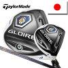 Japan spec TaylorMade GL3300 shaft F GLOIRE glores F driver