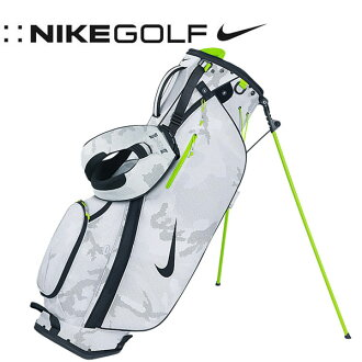 Nike Golf NIKE GOLF lightweight stand golf bag BG0361 sports light carry