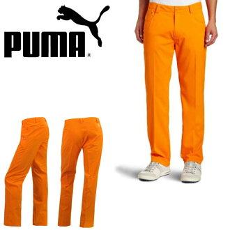 USA model Puma PUMA golf solid 5 Pocket tech Pant 559976 inseam 30 inches