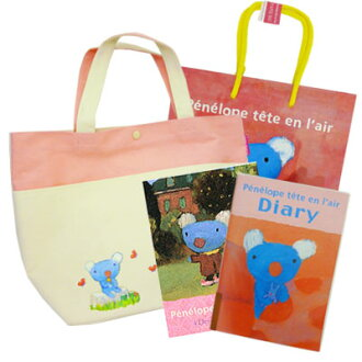 -Penelope 529 grocery bags (A)