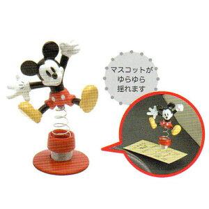 【Disneyミッキー】ゆらゆらクリップ★カー用品★【...