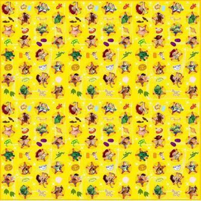 あす楽対応【ディズニー トイストーリー】レジャーシートLL/4〜5人用★20周年★[810952]