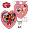 ● Heart case stylish set [078220]