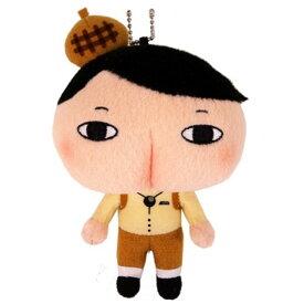 おしりたんてい グッズ マスコット ボールチェーン付きぬいぐるみ キーホルダー 子供 キッズ かわいい ギフト プレゼント 絵本キャラクター サンアロー