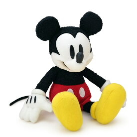 ディズニーミッキー ぬいぐるみ★Doll Collection/Mickey★
