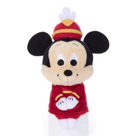 ディズニーミッキー ちょっこりさん(ミッキーマウスクラブ/Mickey Mouse Club)★MM90★