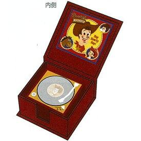 ディズニートイストーリー ボックスメモ(ウッディ)★トイストーリー2★★PiXM!X3★★かくれんぼ★