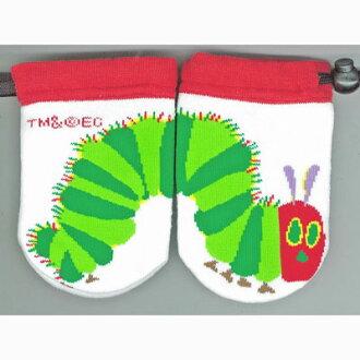 Multi-pocket (green caterpillar)