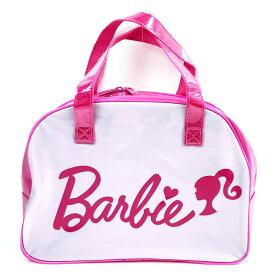 バービー BBB-1900 ボストンバッグ(ピンク)★サマーアイテム★