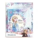 ディズニーアナと雪の女王2 レターセット(2D)