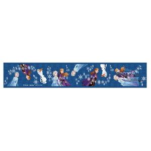 ディズニーアナと雪の女王2 YOJO TAPE/養生テープ(ブルー) [810094]