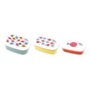 Gomi Taro 3ピースランチ(キャンディ) [014449]