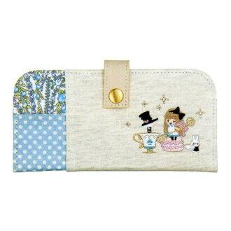 Card holder (Alice) ★ fairy tale ★