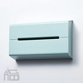 ideaco WALL ティッシュケース イデアコ ウォール インテリア/ティッシュボックス/収納/北欧