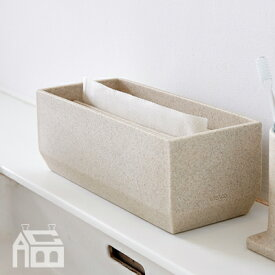 ideaco torel 110 イデアコ トレル110 ペーパータオルケース/キッチン/リビング/化粧室/パウダールーム