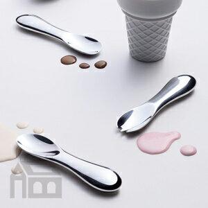 Lemnos 15.0% ice cream spoon アイスクリームスプーン バニラ/ストロベリー/チョコレート