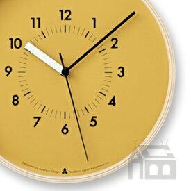 Lemnos SOSO レムノス ソソ 掛け時計/かけ時計