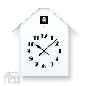 Lemnos Dachs Cuckoo レムノス カッコー時計 ダックス カッコー RF17-03 掛時計/掛け時計/かけ時計/壁掛け/北欧/おしゃれ/デザイン時計/インテリア時計