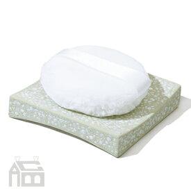SOIL パフトレイ(M) PUFF TRAY M ソイル 洗顔/メイク落とし/バスルーム/洗面所/スポンジ/珪藻土/水切り