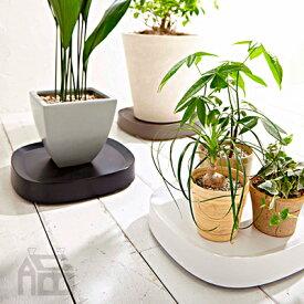 tidy プランタブル 植木鉢トレー plantable バルコニー/ガーデニング/玄関/庭/ガーデン