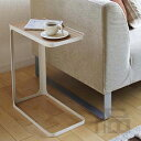 Yamazaki frame side table ヤマザキ フレーム サイドテーブル インテリア/収納/07202/07203