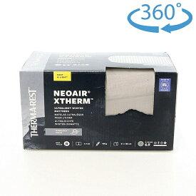 サーマレスト (Thermarest) NeoAir ネオエアー Xサーモ レギュラーサイズ (ウイングロックバルブ)