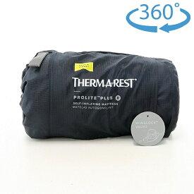サーマレスト (Thermarest) ProLite Plus プロライト プラス レギュラー (ウイングロックバルブ)