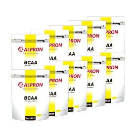 【10個セット】送料無料 アミノ酸の黄金比率で配合した BCAA 100g スタミナの維持・筋肉疲労緩和に | 正規品 アミノ酸 サプリ 1kg たんぱく質 サプリ BCAA パウダー 公式