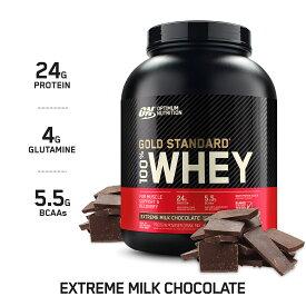 【日本正規代理店】ゴールドスタンダード 100% ホエイ エクストリーム ミルクチョコレート 2.27kg(5lb) WPI プロテイン ミルクチョコの甘さが大人気の味! アルプロン [送料無料]
