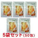 話題の高野豆腐ダイエット 5袋セット (手間なし 1袋68g:高野豆腐パウダー分包タイプ 6.5g×10包 唐辛子パウダー3g×…