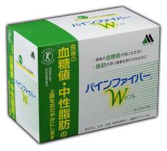 パインファイバーW 食べる食物繊維 難消化性デキストリン パインファイバー