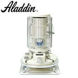 Aladdin(アラジン) ブルーフレームヒーター ホワイト BF-3911(W) 石油ストーブ 超ロングセラー