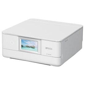 エプソン インクジェットプリンター カラリオ EP-880AW ホワイト